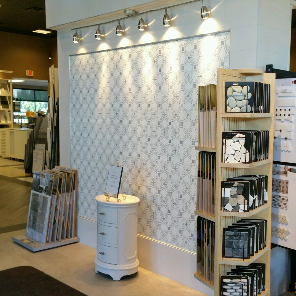 Indianapolis Indiana Tile Showroom