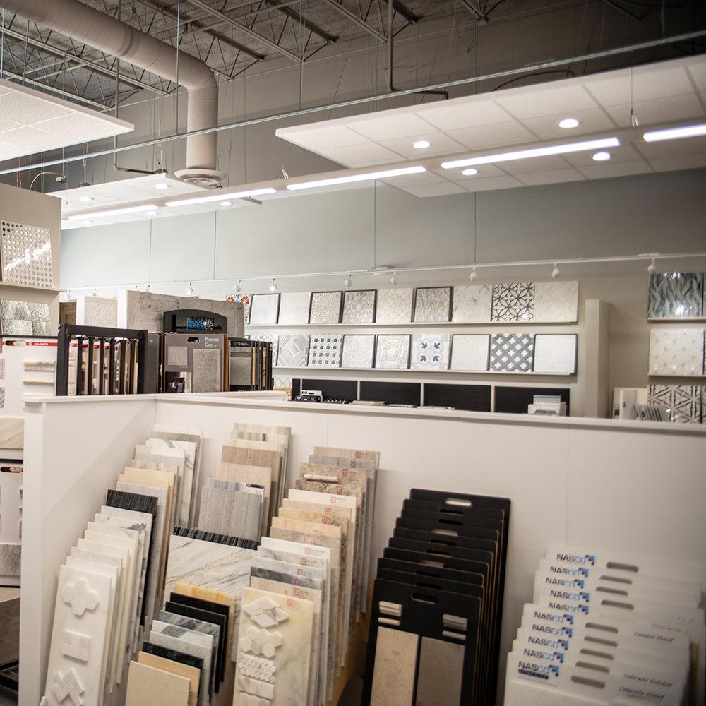 Westport Village Tile Showroom  (Louisville, KY)