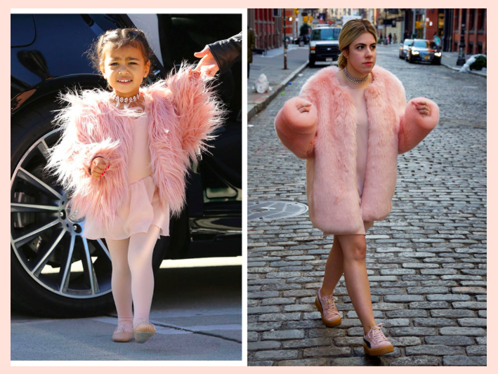 North West Is My Style Icon