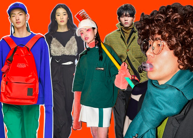 10 Korean Fashion Brands You Need To Know