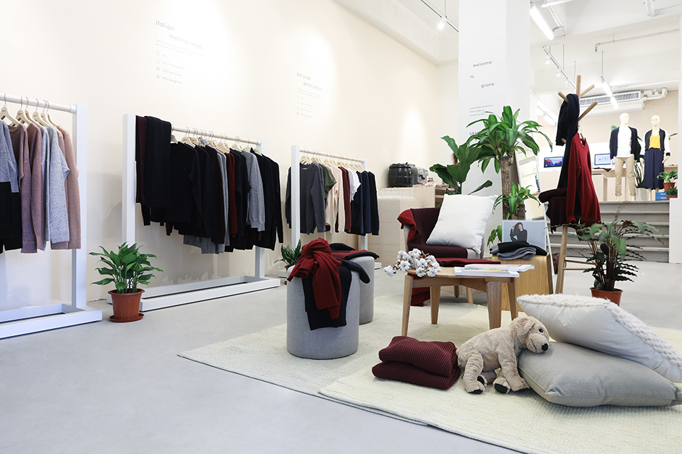 The Fitting Room will open in Soho, this time in NYC.