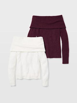 Charlotta Sweater  HK$1990