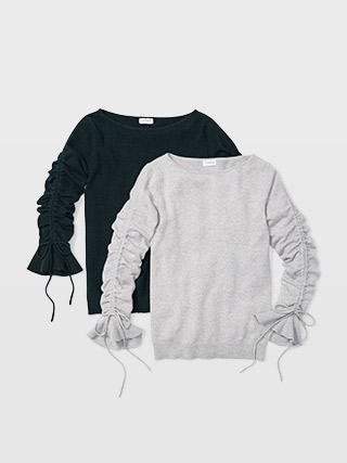 Ambyrena Cashmere Sweater  HK$2990