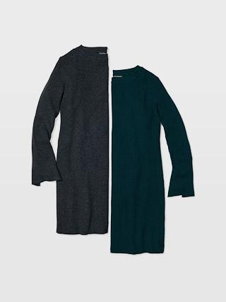 Byannca Sweater Dress  HK$2190