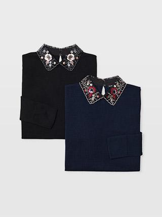 Joannah Sweater  HK$1690