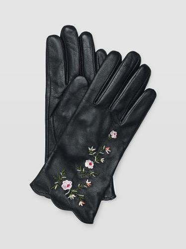 Vidita Leather Glove  HK$1290