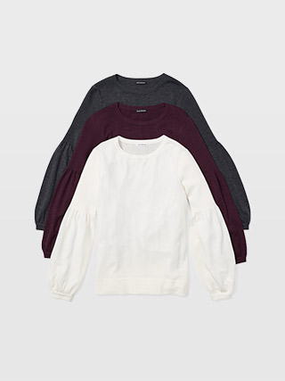 Clayre Merino Sweater  HK$1790