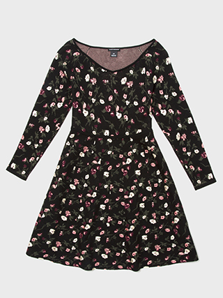 Eliphal Dress  HK$2690