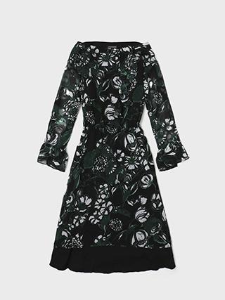 Fonya Dress  HK$2590