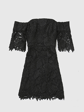 Damarah Dress  HK$2690