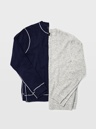 Soft Wool Crew  HK$1490