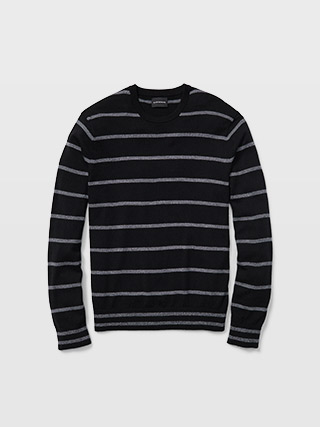 Merino Stripe Sweater  HK$1290