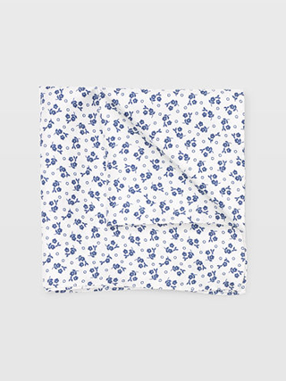 Ditsy Floral Pocket Square  HK$490