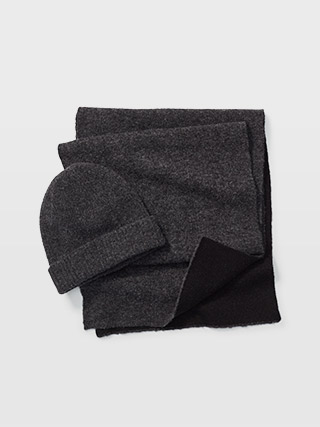 Soft Wool Scarf  HK$1290
