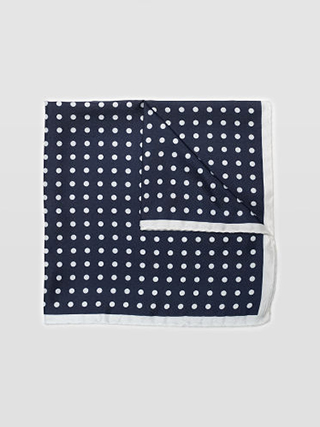 Dot Pocket Square  HK$490
