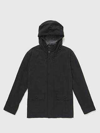 Mid-Length Jacket  HK$3290