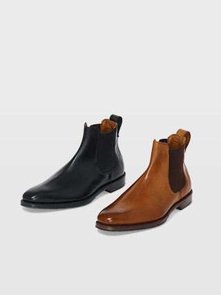 Allen Edmonds Chelsea Boot  HK$4590