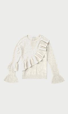 Hyria Cashmere Sweater  HK$3690