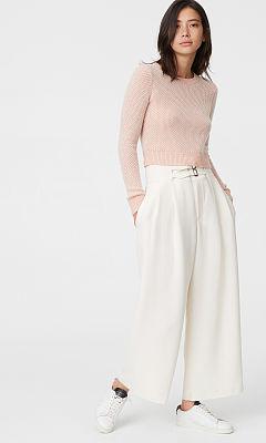 Zorzy Cashmere Sweater  HK$3690