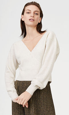 Vindaya Cashmere Sweater  HK$3290