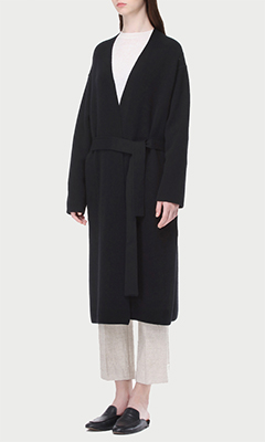 The Cashmere Coat OT509  HK$5990