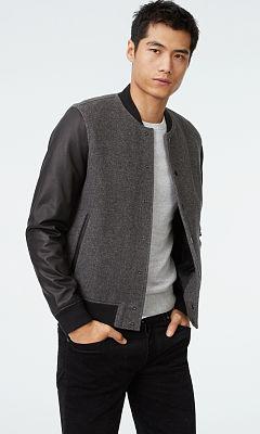 Varsity Jacket  HK$5990