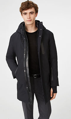 Mackage Chano Coat  HK$7990