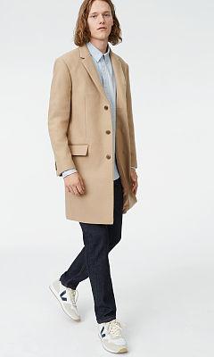 Topcoat  HK$4690