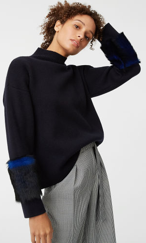 ELLESSY CASHMERE SWEATER  HK$5990