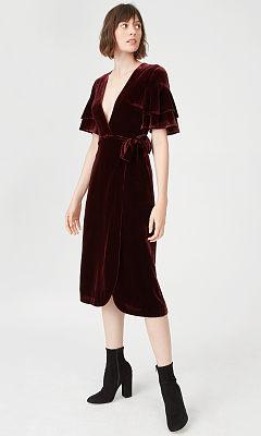 TAY DRESS  HK$3490
