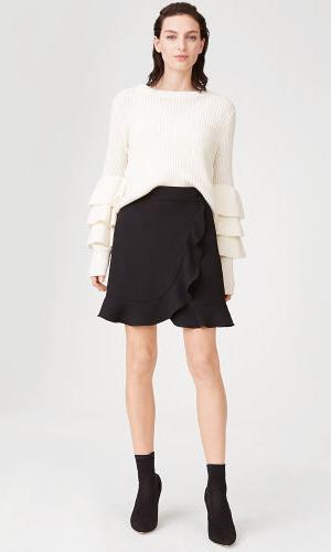 Suzillie Skirt  HK$1590