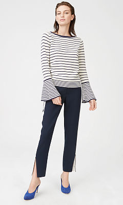 Portuna Cashmere Sweater  HK$3190