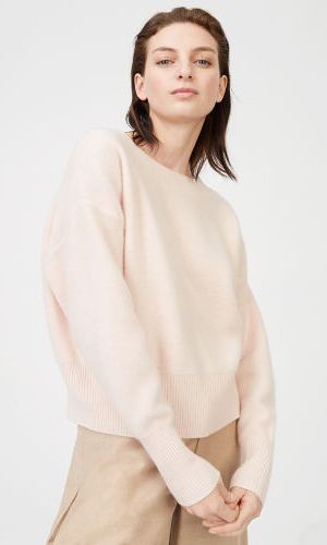 Raoula Cashmere Sweater  HK$3690