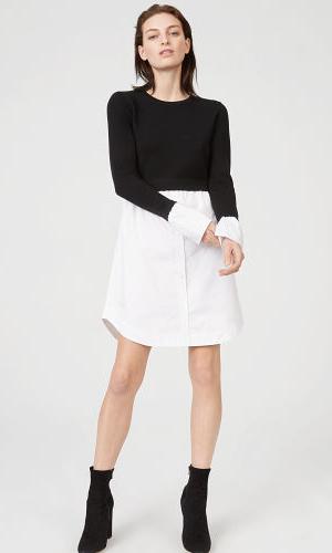 Maricel Dress  HK$2290