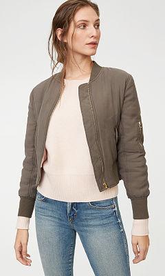 Lindawanna Jacket  HK$2690