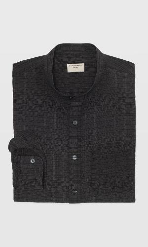 Slim BC Texture Shirt  HK$1290