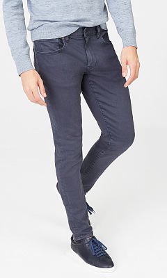 Super Slim Steel Jean  HK$1390