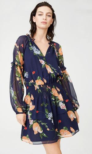 Abbygail Dress  HK$2990