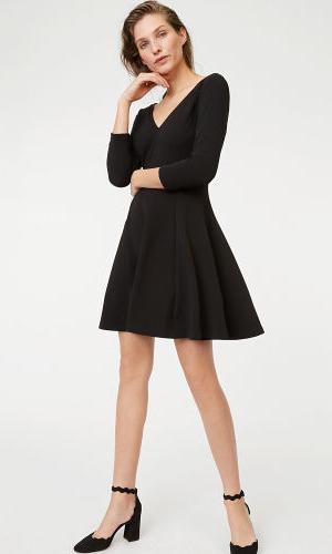 Flara Dress  HK$2290