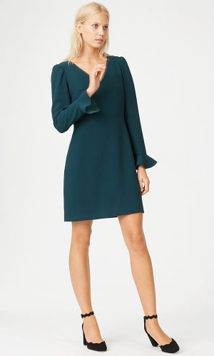 Mariney Dress  HK$2290