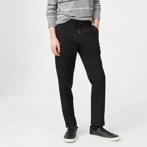 Pleated Twill Trouser  HK$1890