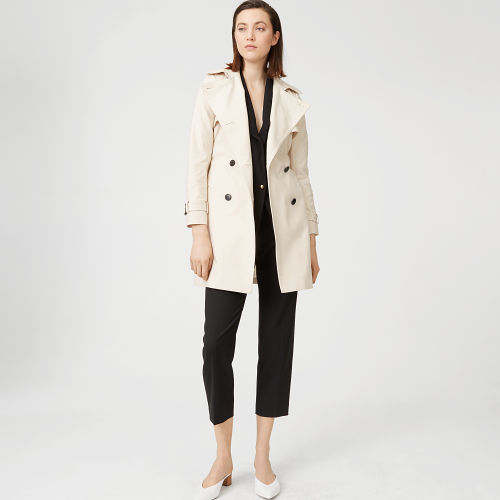Matie Trench