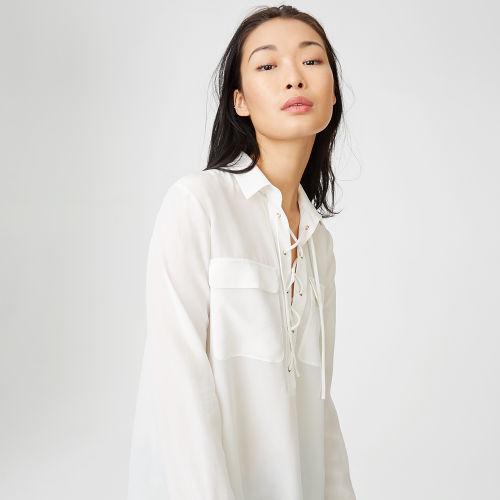 Elizabina Shirt