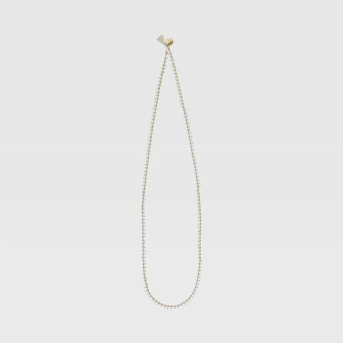 Long Bibi Necklace