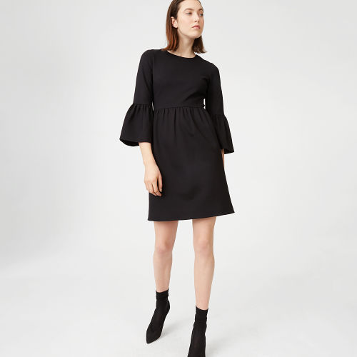 Loalla Ponte Knit Dress  HK$2290