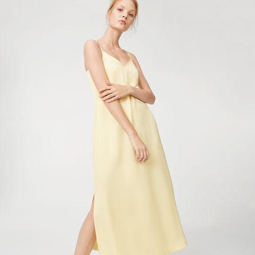 Sarana Slip Dress  HK$1990