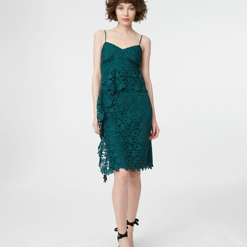 Bliannah Lace Dress  HK$2990