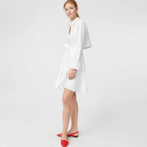 Shapira Shirtdress  HK$2290