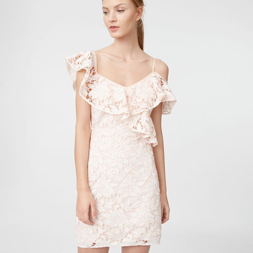 Nawale Lace Dress  HK$2890