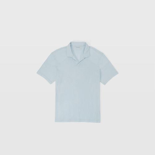 Cotton Slub Polo  HK$890